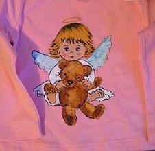 Detské oblečenie - anjelik :-) - 4177362_