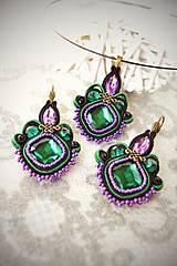 Sady šperkov - Maroko sada - 4177657_