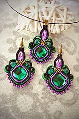 Sady šperkov - Maroko sada - 4177658_