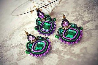 Sady šperkov - Maroko sada - 4177656_