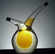 Nádoby - Olej a ocet KŘIVULE - 4182395_