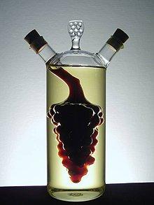 Nádoby - Olej a ocet HROZEN - 4182498_
