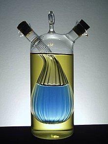 Svietidlá a sviečky - Olej a ocet CONTURAX - 4182512_