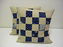 Úžitkový textil - ML štvorce - 4185316_