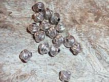 - Kovová korálka V - 4182923_