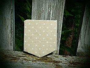 Odznaky/Brošne - Pocket. bodky - 4188504_