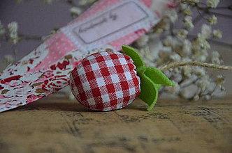 Papiernictvo - Záložka knižná ružová - 4192181_