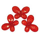 Korálky - Veľká korálka motýlik - 4190274_