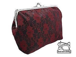Kabelky - Spoločenská kabelka do ruky   0520A - 4203947_