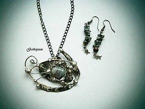 Sady šperkov - Fish -50% - 4204441_