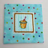 Úžitkový textil - Svieže leto 1 - 4207732_