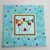 Úžitkový textil - Svieže leto 1 - 4207733_