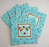 Úžitkový textil - Svieže leto 1 - 4207734_