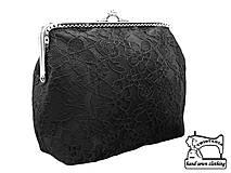 Spoločenská kabelka do ruky ,  taštička  0524A