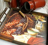 Do kuchyne - ..a hrozno sa nám vysypalo... - 4209599_