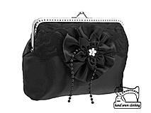 Dámská kabelka , spoločenská kabelka 1205A