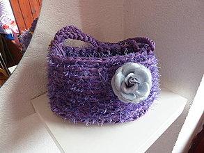 Detské tašky - detská kabelka ELA - 4219300_