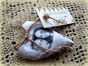 Darčeky pre svadobčanov - darček pre svadobných hostí - 4216665_