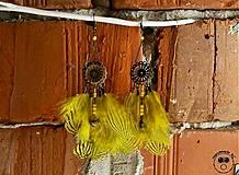 - Yellow Bird - 4219410_