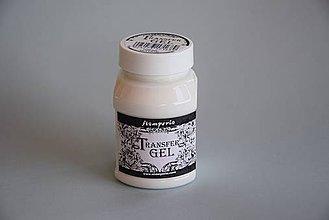 Farby-laky - Transfer gel, 100 ml , Stamperia - 4220875_