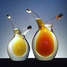 Nádoby - láhev KŘIVULE velká - 4223275_