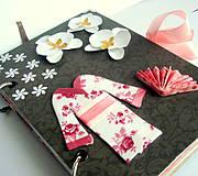 Papiernictvo - Memories of geisha - 4220934_