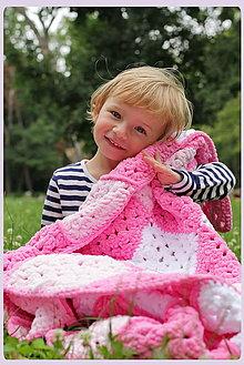 Textil - ako v bavlnke... - 4227757_