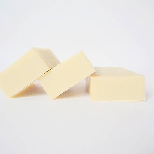 Olivové jemné mydlo