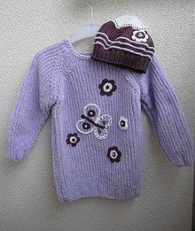 Detské oblečenie - Setík HENAR - 4237625_