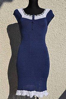 Šaty - Plážové šaty - 4241800_