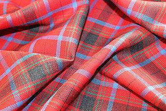 Textil - Farebná karkulka - 4240615_