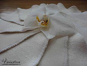 Iné doplnky - Bamboo Kozmetické obrúsky - 4239600_