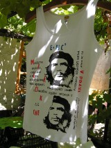Tielka - relatívny Che Guevara - 4244207_