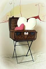- KUFROstolík Love - 4248259_