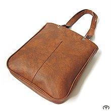 Veľké tašky - SCHOOL & OFFICE - Uni (dark) - 4249689_