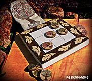 Hračky - Piškvorky z Čarovného lesa - 4251562_