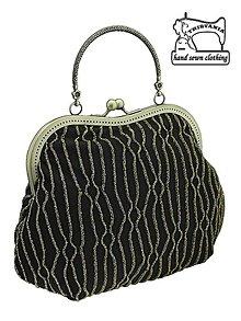 Kabelky - Spoločenská kabelka, kabelka dámská 1095 - 4251397_