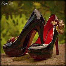Obuv - Ozdoba na topánky - 4251442_
