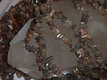 Minerály - Slnečný kameň - zlomky - 4251289_