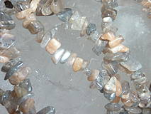 Minerály - Slnečný kameň - zlomky - 4251294_