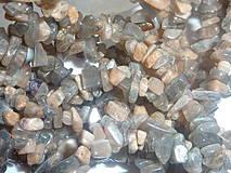 Minerály - Slnečný kameň - zlomky - 4251296_