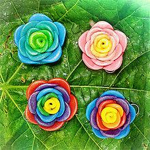 Náhrdelníky - A kvitne aj NA ZÁKAZKU! - 4250363_