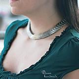 Náhrdelníky - Exclusive - náhrdelník - 4252547_