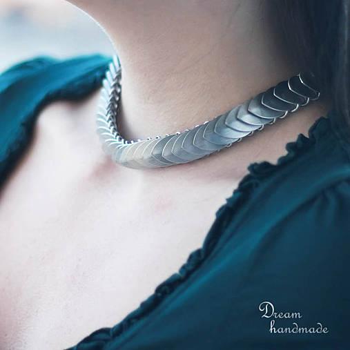Exclusive - náhrdelník
