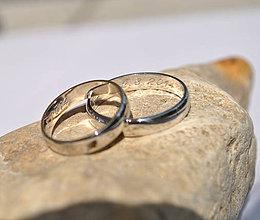 Prstene - som klasik (jeden kus záloha) - 4257198_