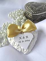 Darčeky pre svadobčanov - Darčeky pre svadobčanov I - 4258253_