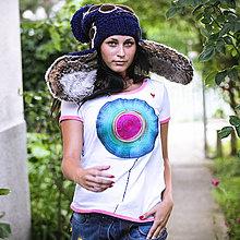 Tričká - Origo tričulko lentilka 1 - 4257901_