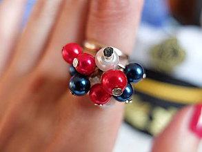 Prstene - Námornícky prsteň  - 4258789_