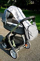Textil - Šijem clony na ochranu pred slniečkom - 4258948_