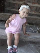 Detské oblečenie - šaty - 4261680_